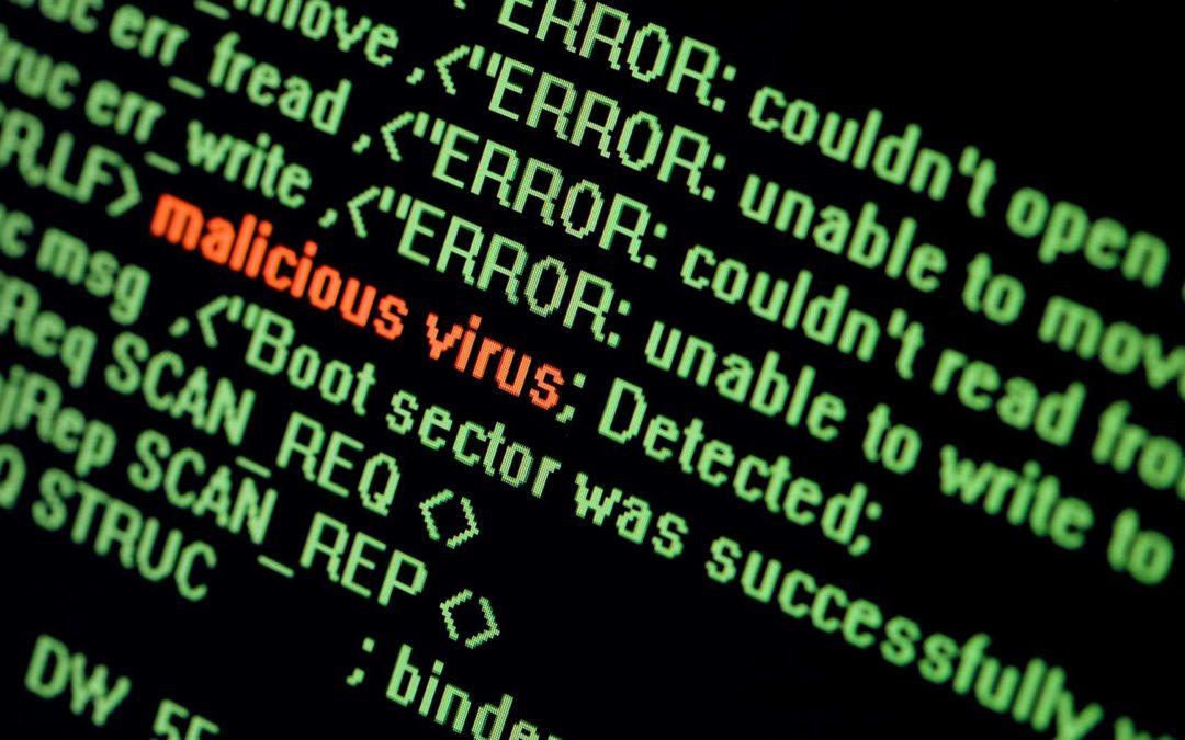 Ein Einblick in Ransomware – Dynamische Analyse – Teil 3